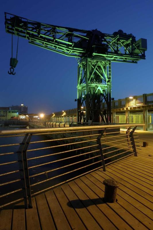 Tel Aviv Old Port