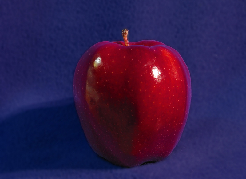 The Noble Apple