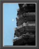 Octagonal Nine-story Pagoda