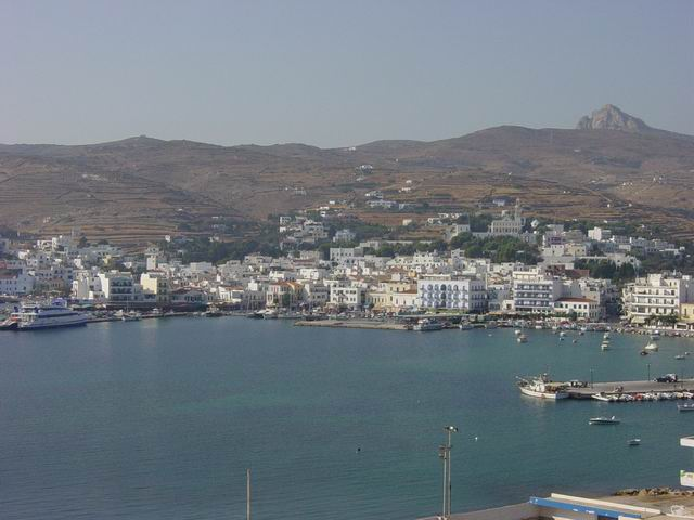 Welcome to Tinos!