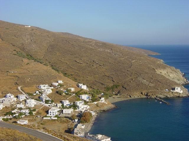 Ysternia Bay
