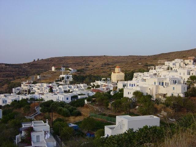 Pyrgos Panorama