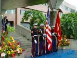 Color Guard 9/11 2002