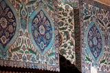 Istanbul Aya Sofya Iznik tiles