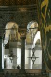 Istanbul Aya Sofya