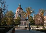 Old City Hall, Pasadena, California