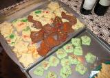 Traditional Cookies