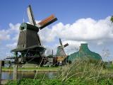 Houtzaag molen ( saw mill)