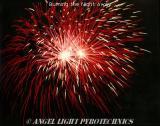 Angel Light Pyrotechnics