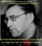 Kunztreferent Martin Krusche