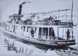 Steamboat Hessie