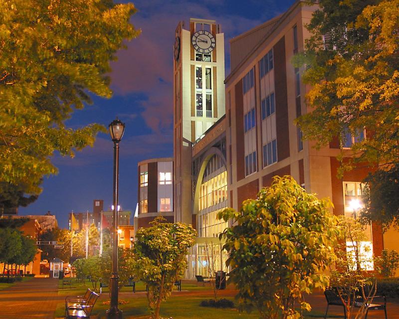 Rutgers Law School-Newark
