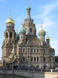 St. Petersburg & Helsinki