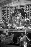 Shrine to Monkey Deity
