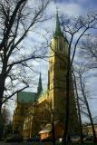 Lodz temples