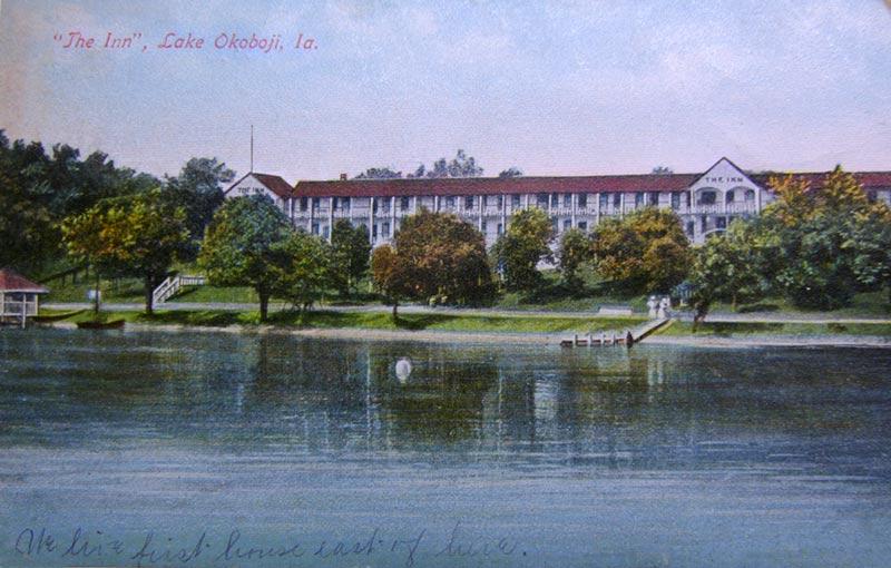 The Inn Lake Okoboji