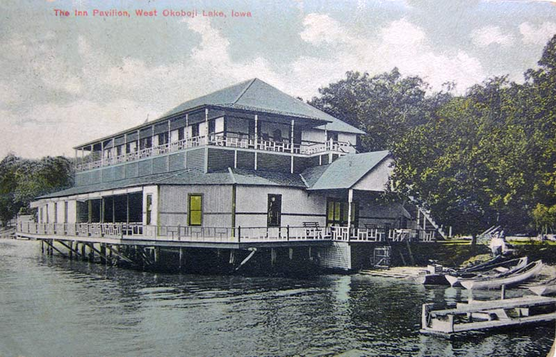 The Inn Pavilion