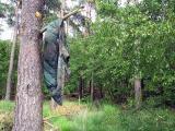Turnhout / Kempen (Belgium) - (28.5.2002) - Omgeving Ravels Kamp