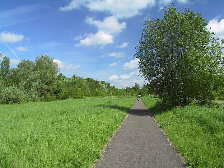 Turnhout / Kempen (Belgium)<br>Het Bels Lijntje
