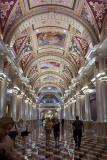 venetial hallway from lobby