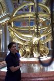 venetian lobby fountain