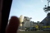 luxor sphinx, not the real one!