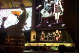 the band 'venus', live