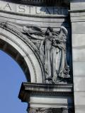 Smith Memorial: Peace1597