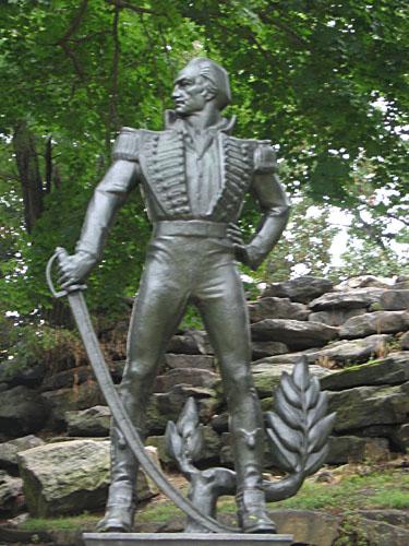 Casimir Pulaski<br>2786