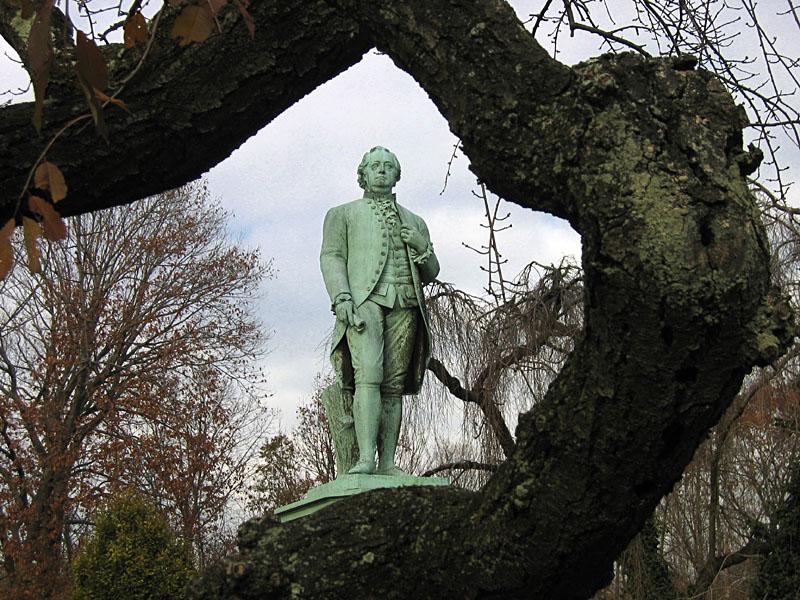 Goethe<br>9210