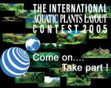 International Aquatic Plants Layout Contest 2005