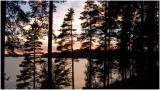 Setting Sun, Finland