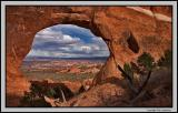 Arches & Canyonlands, Spring 2005