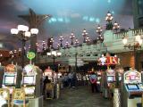 The Casino, Paris.
