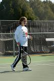 Sara's Tennis