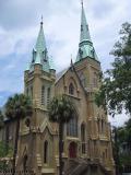 Historic Churches