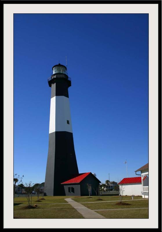 Savannah and Tybee Island 046