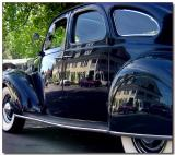 1941 Lincoln Zephyr by CindyD