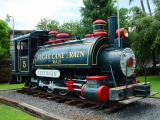 Sugar Cane Train  by kudbegud