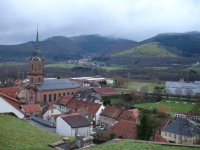 Wisches, village de mon enfance
