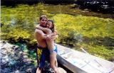 2 year Anniversary Canoe Trip