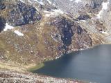 Lochnagar loch from Meikle Pap
