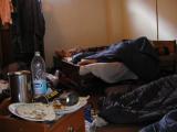 Last Day at Gilgit