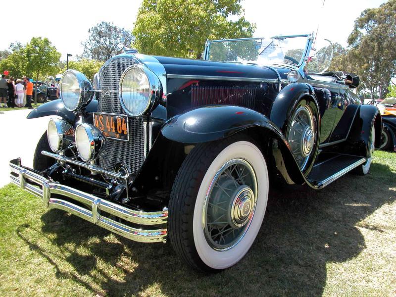 1931 Buick