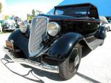 1933 Ford Prototype
