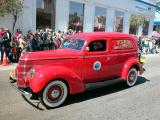 1938 Ford Sedan Delivery - Hermosa Beach St. Patty's Day Pararde 2002