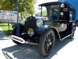 1926 Dodge Long Beach Police car