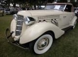 1936 Auburn cab 852