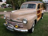 1946 Ford Woodie