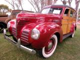 1939 Plymouth Woodie